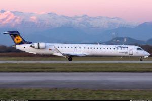 Lufthansa: bilancio positivo sulla Francoforte-Trieste
