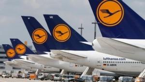 Lufthansa, tariffe speciali per le tratte intercontinentali