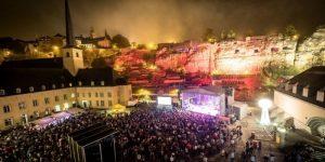 Estate in Lussemburgo tra rievocazioni storiche, musica e luna park