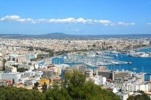 Le Baleari si affidano ad Aigo per spingere anche la bassa stagione