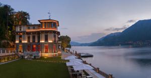 Mandarin Oriental Lago di Como: pacchetto esclusivo per la riapertura del 15 aprile