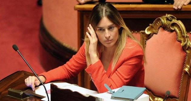 Federalberghi: Bernabò Bocca incontra il ministro Boschi