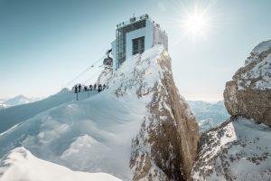 Marmolada – Move To The Top: dal 4 luglio riapre la funivia per Punta Rocca -1