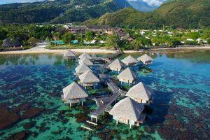 Tahiti Ia Ora Beach Resort, by Sofitel: un'oasi di accoglienza in Polinesia Francese