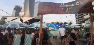Mauritius sbarca a Milano, fra cultura e relax