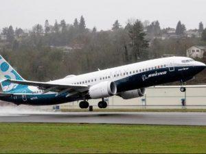 Boeing chiude il secondo trimestre con perdite record