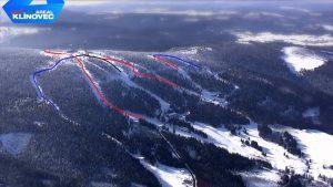 Repubblica Ceca, tutta l'offerta neve con il Czech Skipass