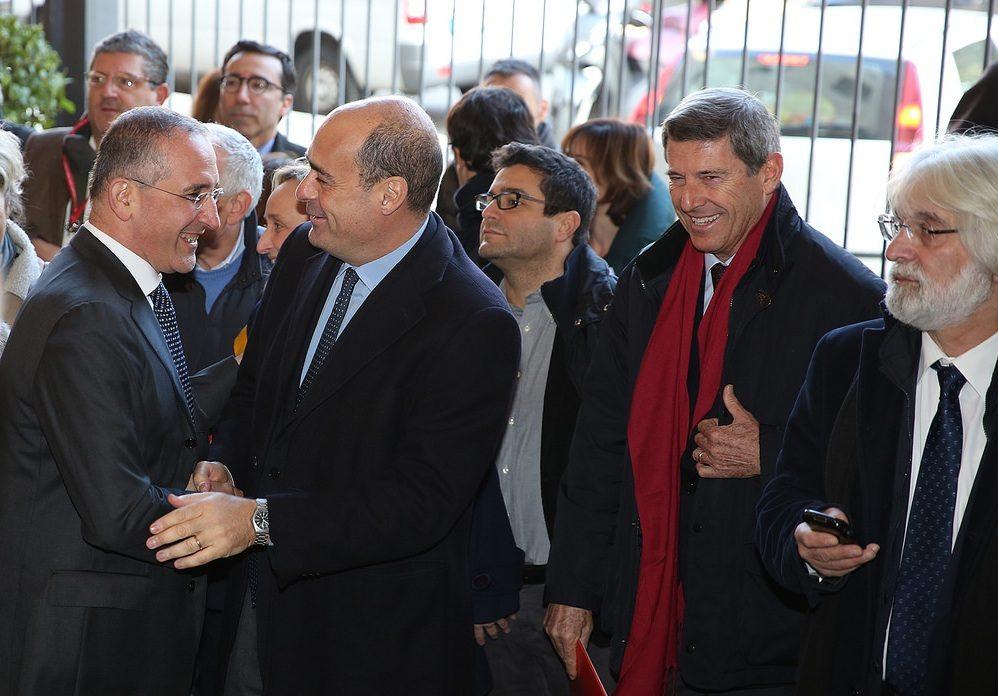 Siglato contratto fra il Lazio e Fs. investimenti per 1,382 miliardi di euro