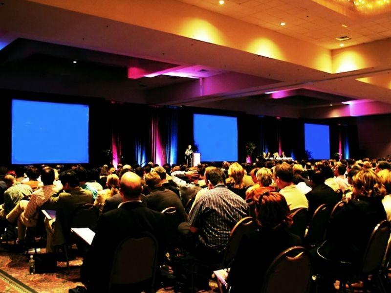 Meeting industry: la crescita è a due cifre. La quota delle adv si ferma al 27,2%