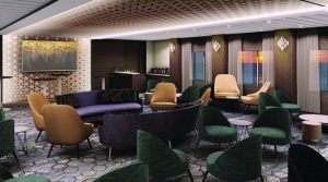 Celebrity Cruises presenta The Meeting Place su Celebrity Edge