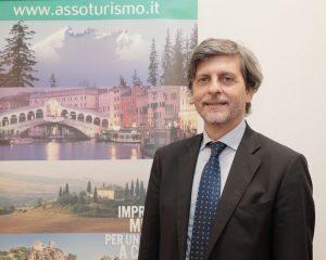 Messina (Assoturismo): «E' come se ci fosse un disegno per tenere l'Italia divisa»