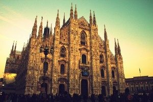 Milano dà il benvenuto a Traveller's Health Guide