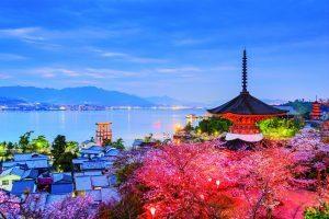 Kibo Tours, il nuovo tour di Ferragosto tra Corea e Giappone