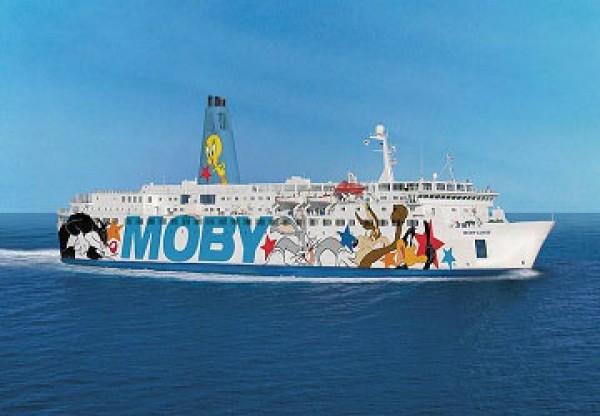 Moby cabine riservate per chi viaggia con cani e gatti - Nice bastia bateau ...