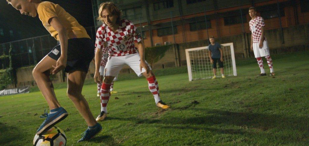 Tutti tifano Croazia (non solo ai Mondiali)
