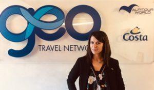 Nuova App Facebook per le agenzie di Geo Travel Network