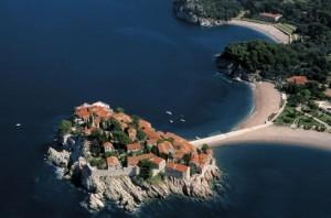 Il Piccolo Tiglio, vacanze sul mare del Montenegro