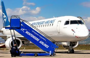 Montenegro Airlines e Tal Aviation insieme per crescere