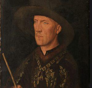 Gent, a febbraio la più grande mostra dedicata a Jan Van Eyck