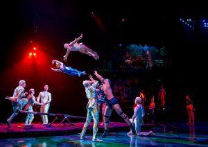 Cirque du Soleil: da 25 anni il miglior intrattenimento a Las Vegas