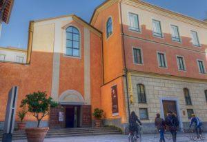 La Spezia, il Museo Lia si promomuove con le Invasioni Digitali