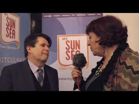 MySunSea al Tove: l'intervista ad Astorre Legnani