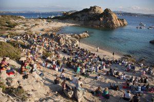 Isole che Parlano al via in Sardegna