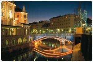 Il Piccolo Tiglio, pacchetti Natale e Capodanno dalla Croazia alla Slovenia