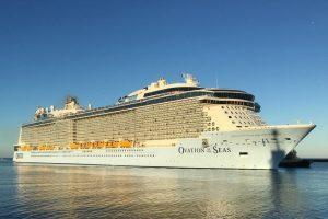South Australia, attese per la prossima stagione 67 navi da crociera