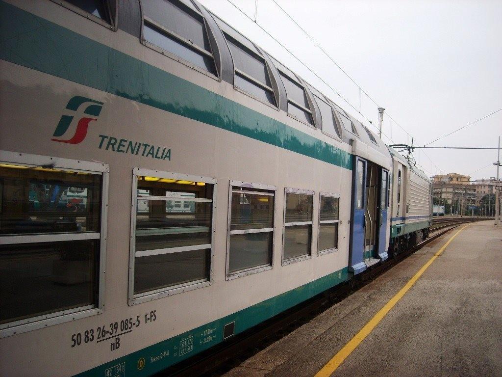 Trenitalia Regionale: il ticket elettronico è più flessibile