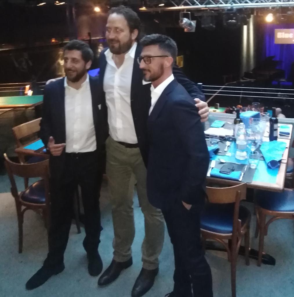 Ncl-Albatravel: la partnership si rafforza al Blue Note di Milano