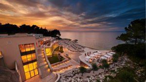 Kempinski Hotel Adriatic: domani la riapertura, dopo i lavori di restyling