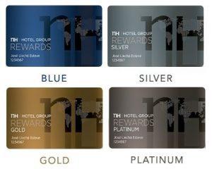 NH Hotel Group raddoppia i punti del programma NH Rewards