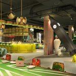 Un nuovo Nhow hotel a Londra dall'estate ci sorprenderà