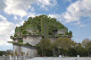 Nhow, nel 2021 aprirà ad Amburgo l'hotel sul bunker di St. Pauli