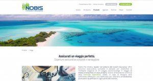 """Nobis Filo Diretto: geolocalizzazione con la app """"Con Nobis"""""""