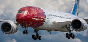 Norwegian chiude il trimestre in perdita, passeggeri a +12%