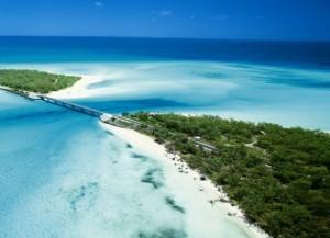 Nuova Caledonia in prima linea nella salvaguardia dell'ecosistema
