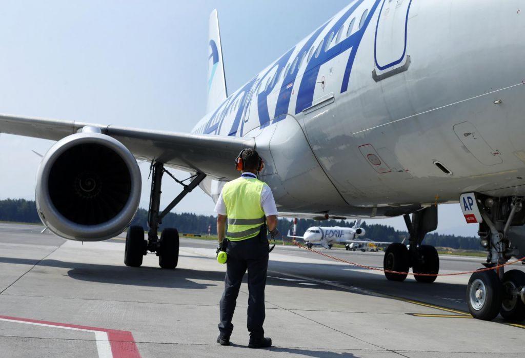 Per Adria Airways procedura di fallimento. Arriva la galassia Lufthansa