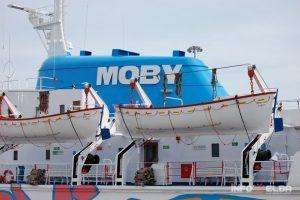 Moby: i giudici respingono l'istanza di fallimento ma lanciano un alert sulla sostenibilità della compagnia
