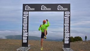 Cipro d'autunno si riscopre meta da sportivi: dal super triathlon al running