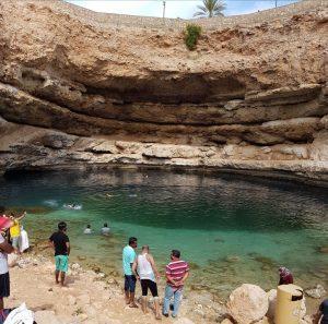 Oman, nuove norme per i visti turistici dopo il 21 marzo
