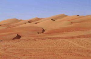 Originaltour invita al Capodanno in Oman