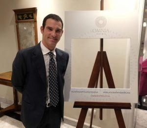 Omnia Hotels annuncia l'apertura di un nuovo 4 stelle a Roma nel 2020