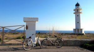 """Turismo attivo a Formentera lungo i 130 km delle """"rutas verdes"""""""