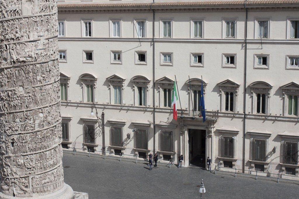 Governo: in arrivo 2,5 miliardi di euro per il turismo
