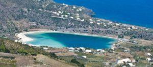 Pantelleria Island, una scommessa vinta