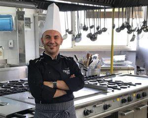 Nicolaus Club sceglie Paolo Cantore come chef corporate executive