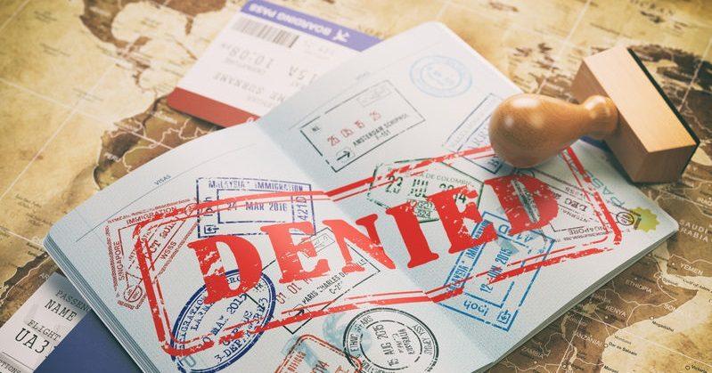 Usa: «Non paghi le tasse? niente passaporto»