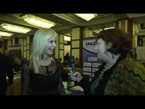 Distal al Tove: l'intervista ad Alessandra Pecci